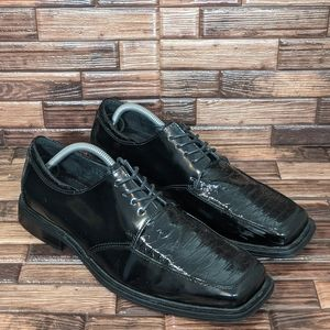 Dexter Leather Oxfords - Men's 11